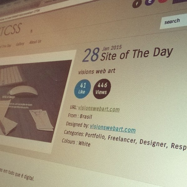 site site awards best site best css web designer awards