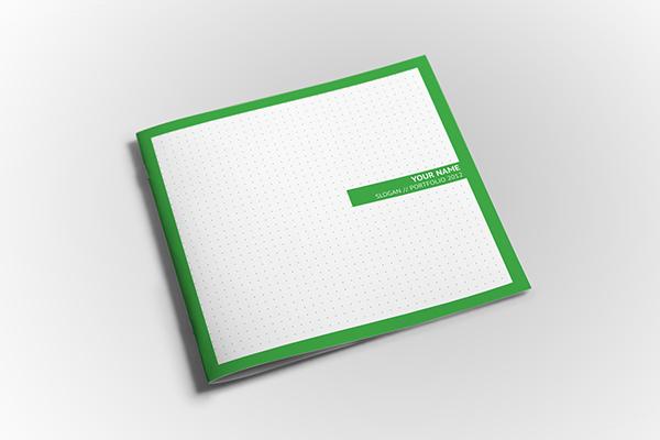 indesign template business portfolio brochure on behance. Black Bedroom Furniture Sets. Home Design Ideas