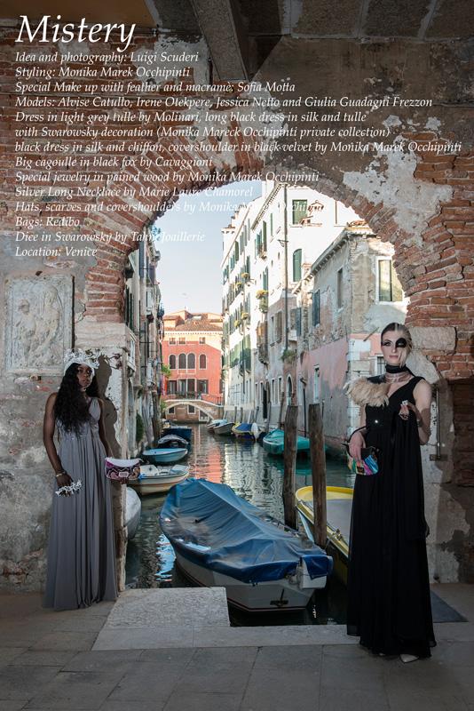 Venice photostory