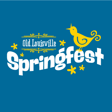 Image result for old louisville springfest