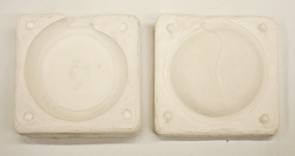 Plate and Bowl Set on Student Show