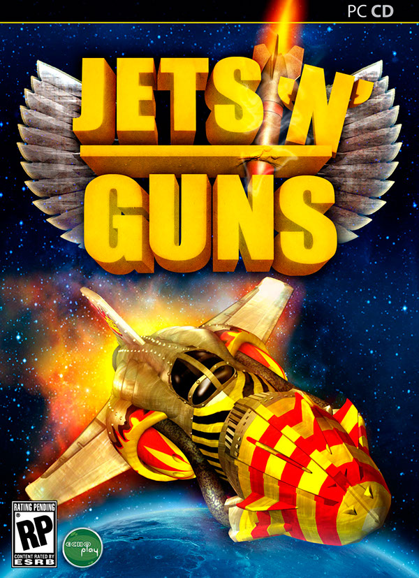 Jets n guns key generator