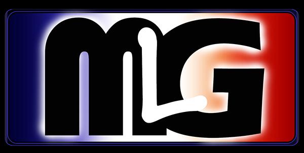 Mlg Logo Mlg Logos on Behance