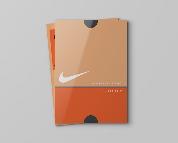 nike annual report project Throughout the report, nike attempts to define sustainability and corporate responsibility as they relate to those two areas, while also determining how to measure the company's progress the report reflects nike's work and corporate responsibility efforts through may 31, 2001.