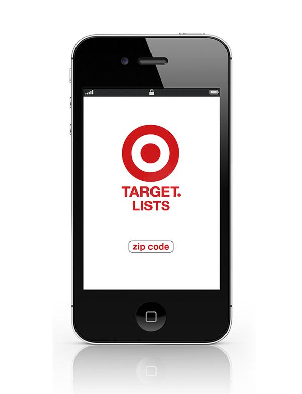 Target Lists on SCAD Portfolios