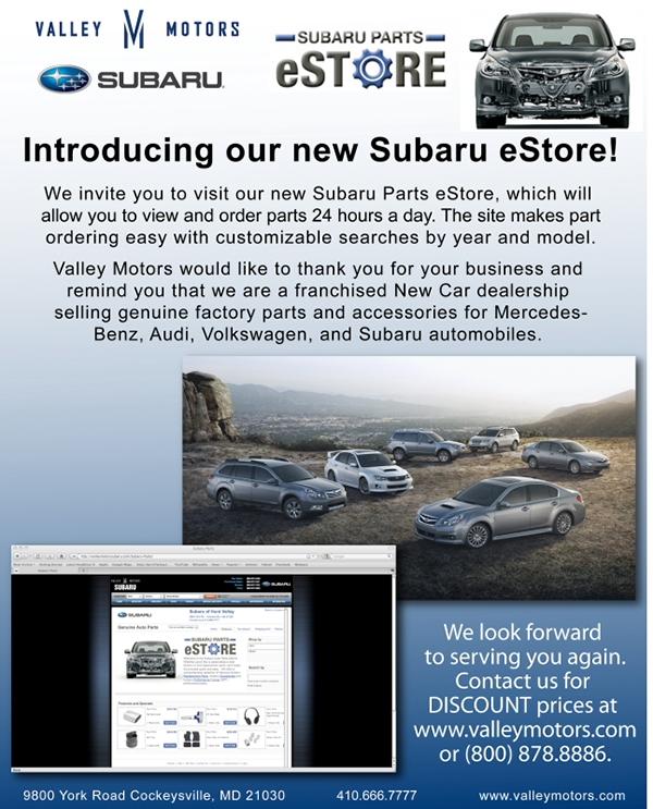 Valley Motors Subaru Impremedianet - Subaru valley motors