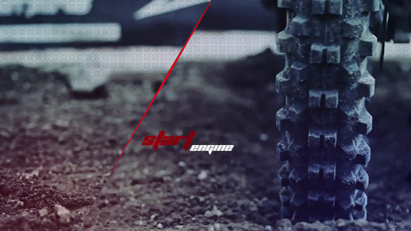 Red Line - Title Sequence