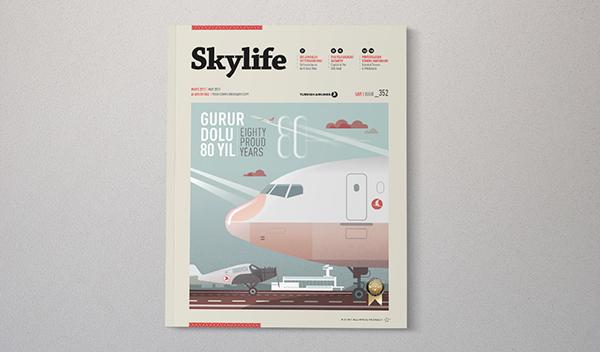 Skylife Magazine Pdf