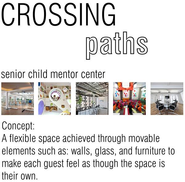 senior child mentor center on philau portfolios