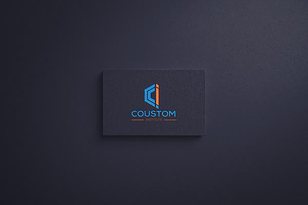 Ci Logo Design
