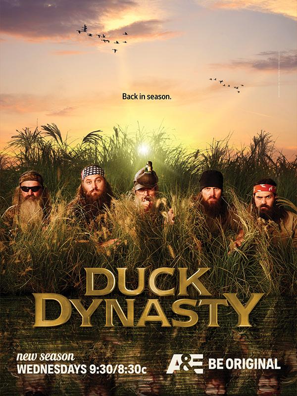 Duck Dynasty Deutsch Ganze Folgen