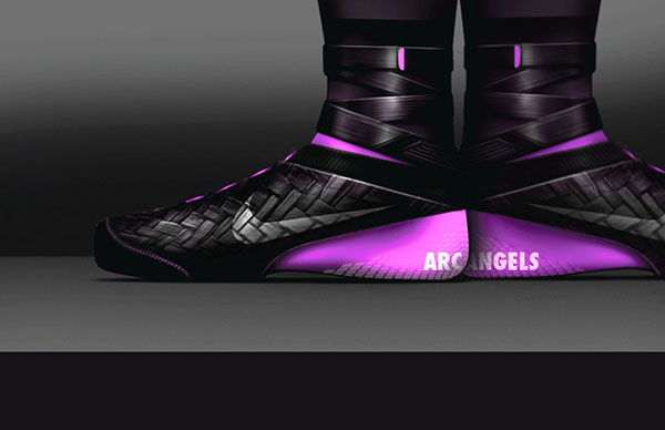 Nike Arc Angels Update On Ccs Portfolios