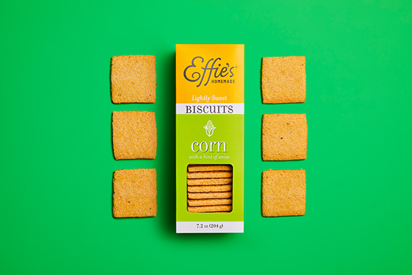 Effie's Biscuits