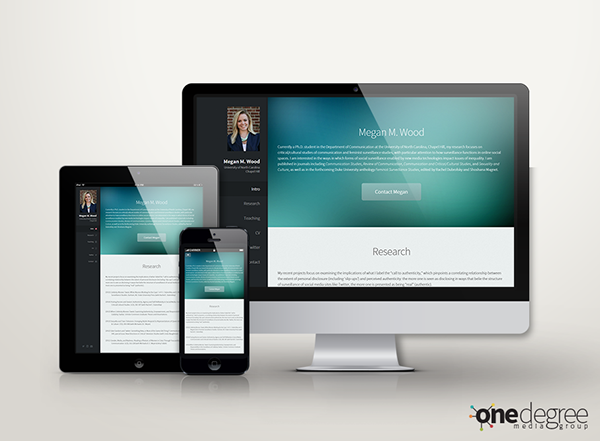 Responsive Design mobile Mobile-First