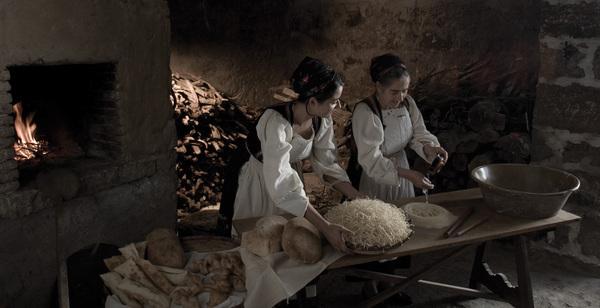 Народный музыкальный инструмент острова сардиния