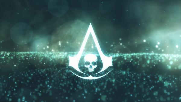 Assassin S Creed Iv Black Flag On Behance