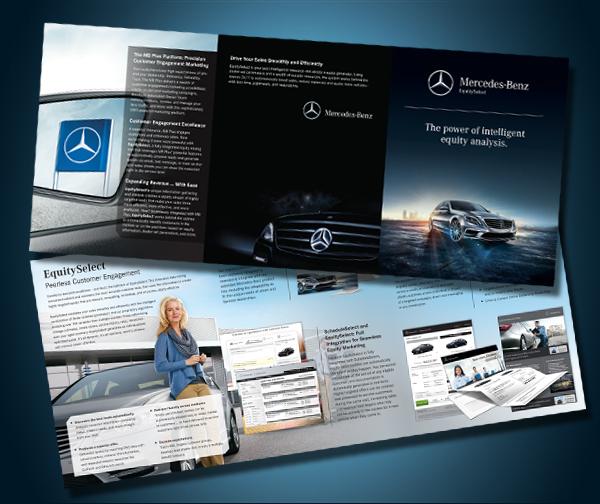 mercedes c class brochure pdf