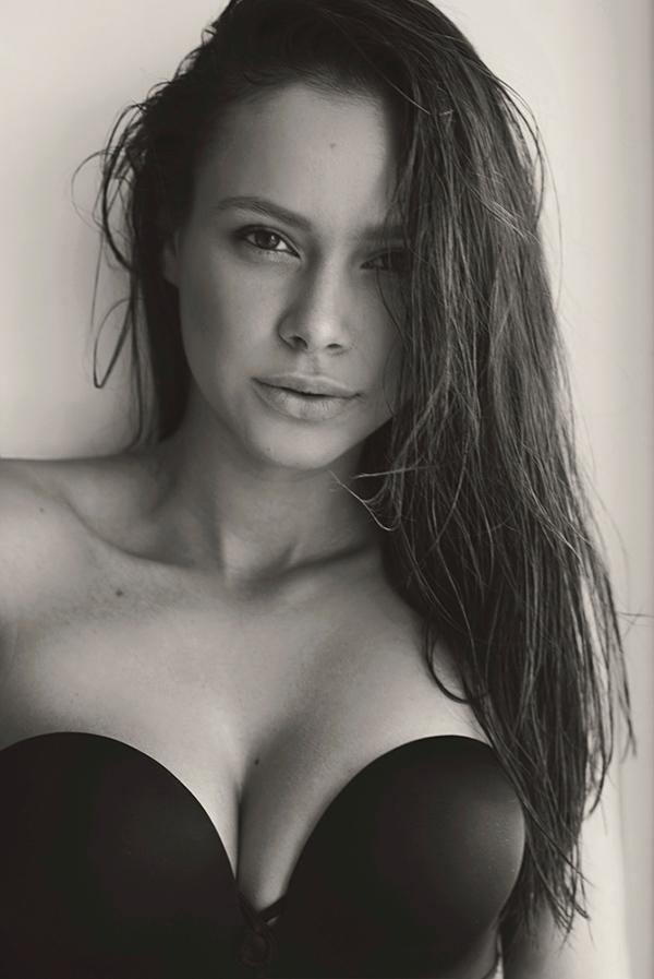 Amanda survivor nude pics