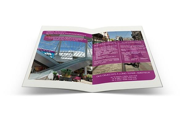Sustainable Development report corporate environment environmental