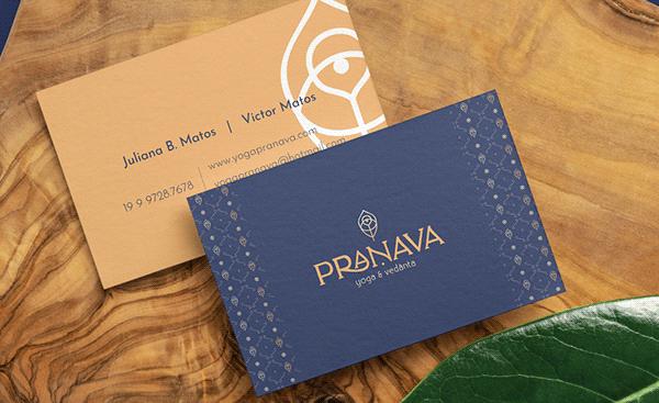 Pranava Yoga Vedanta - Branding and Photography