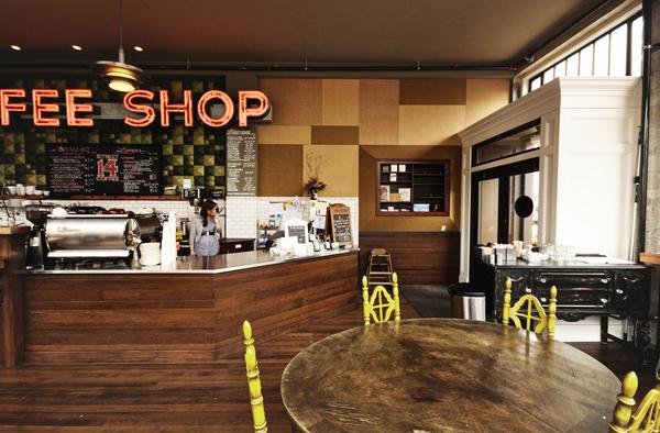Plaza Kitchen And Bar Astoria