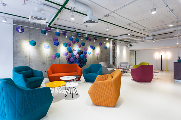 極美的19款工作室設計欣賞