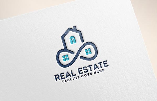 Creative Mordan Logo Design