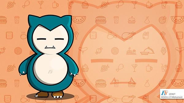 Pokemon Kawaii Drawings On Student Show
