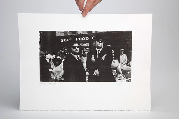 Printmaking On Risd Portfolios