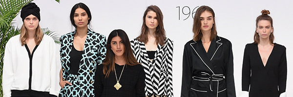 Dubai With Famous Fashion Designers On Mica Portfolios