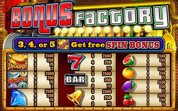 Free Slots Games Petalouda