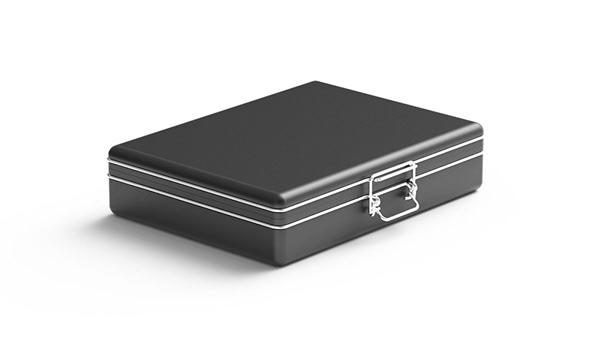 高質量的23張餐具盒設計欣賞