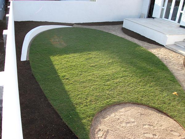 Celtic garden design on behance for Irish garden designs