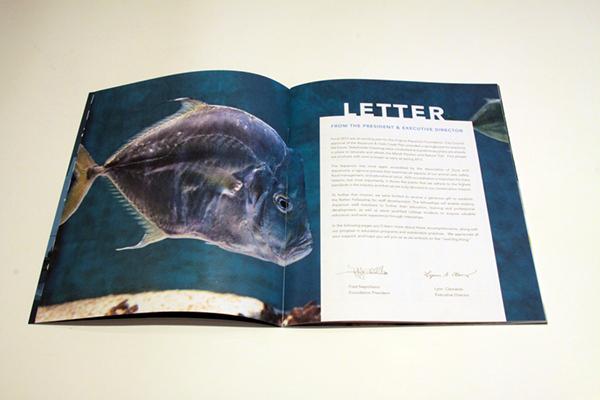 virginia aquarium annual report 2011 2012 on behance