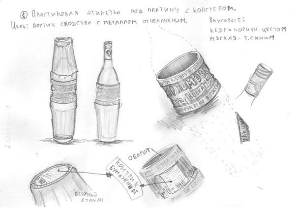 Narkomovskaya vodka