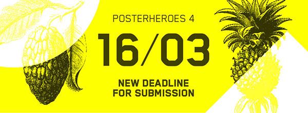 posterheroes4,poster,design,Francesco Mazzenga,Fruits Box,food design,food system,biodiversity,Biodiversità,Contest poster