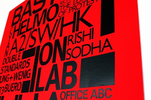 Rishi Sodha 2Creatives +81 magazine cover graphic print editorial