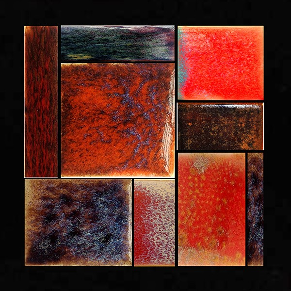 Ceramic Wall Art By Royce Wood On Behance