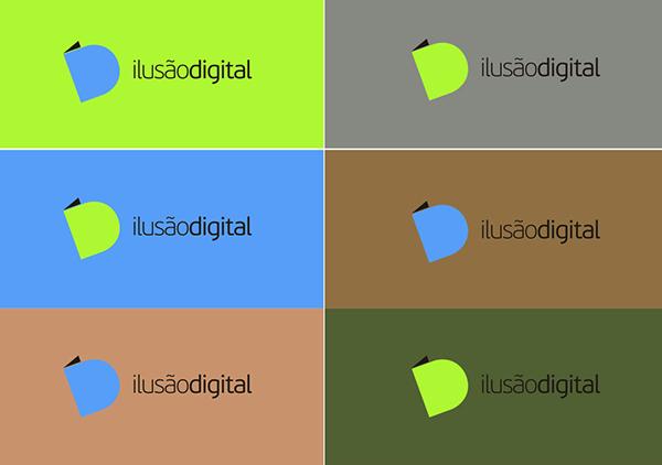 Startup design thinking branding work