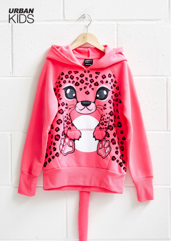 animal sweaters with ears urban planet