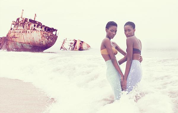 Ship Shape And Fashionable: Ship Shape On Behance