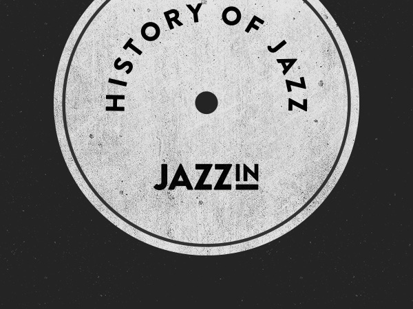 JAZZIN jazz timeline history culture Musical application