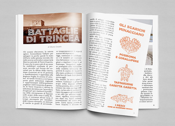 ilovebrindisi magazine freepress free press Theatre Nature savetorreguaceto