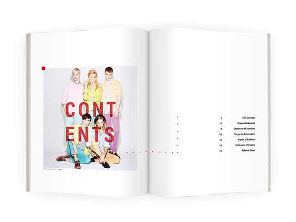 uniqlo annual report Here you can check all our annual reports since 1998.