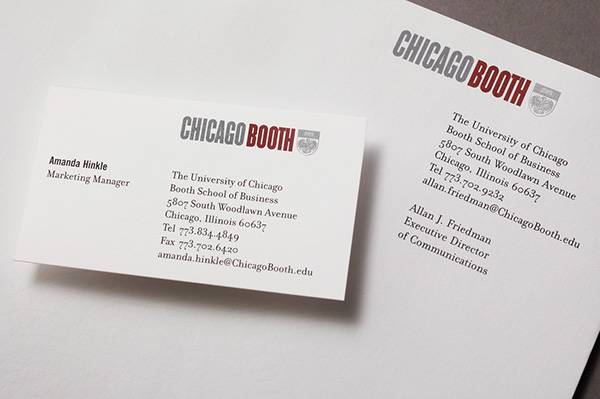 Chicago booth on behance reheart Image collections