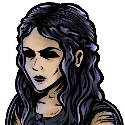 Darkest Dungeon Character Tokens On Behance