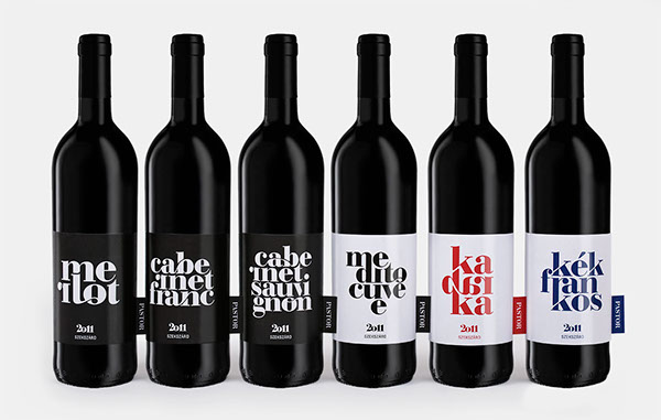 Pastor winery / 2013