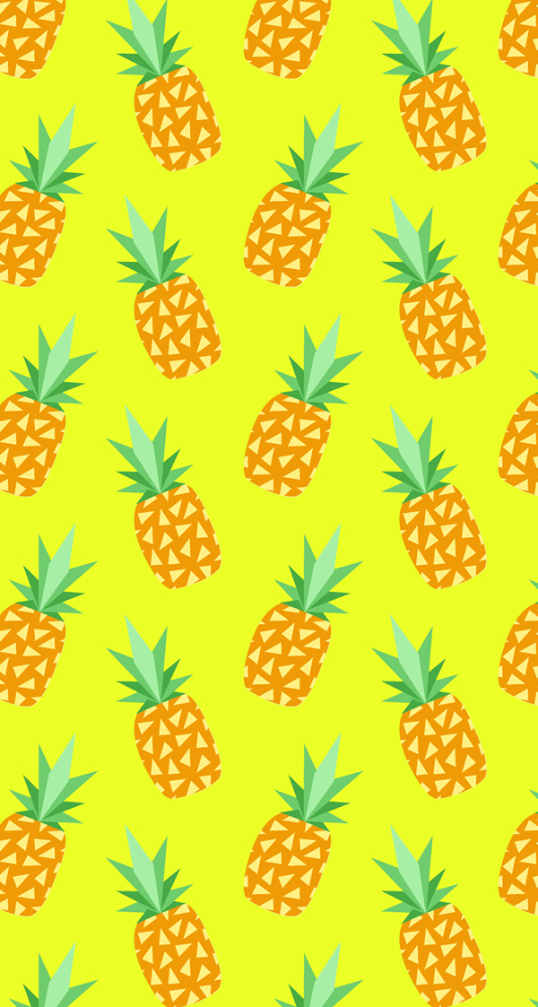 PublishedPineapple Wallpaper Iphone