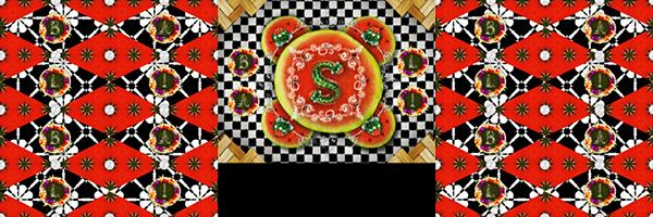 Stefan sagmeister Sagmeister Inc. chicken happy banana bali coin money presentation backdrop