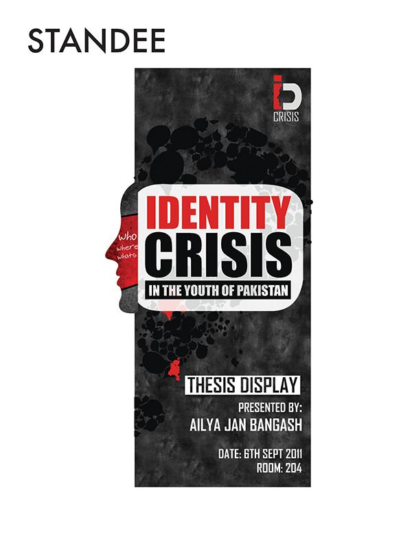 Thesis crisis